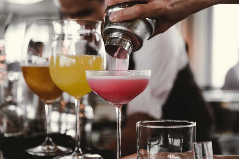 Drink kurs utdrikningslag