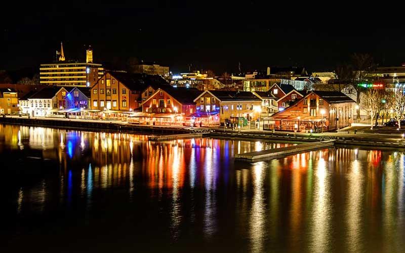 Utdrikningslag i Tønsberg