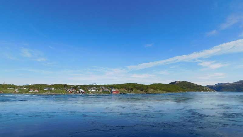Utdrikningslag i Bodø