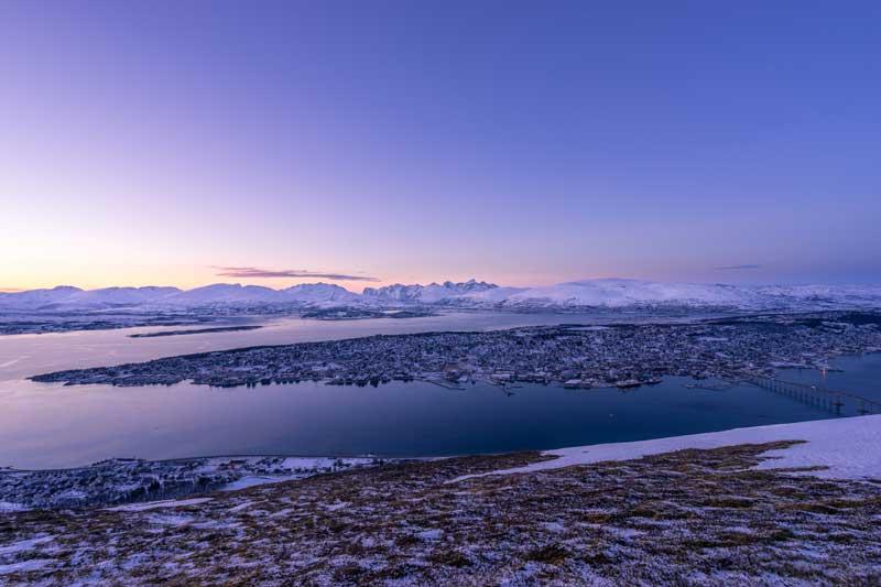 Utdrikningslag i Tromsø