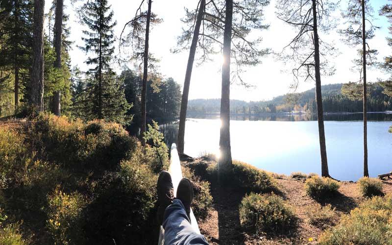 utdrikningslag i Trondheim