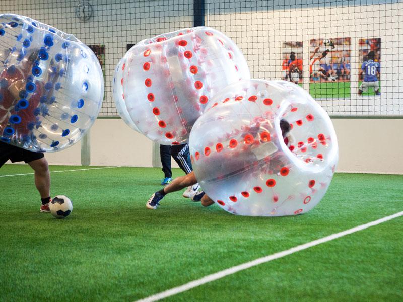 Boble fotball