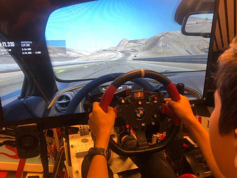 Drammen racing senter utdrikningslag